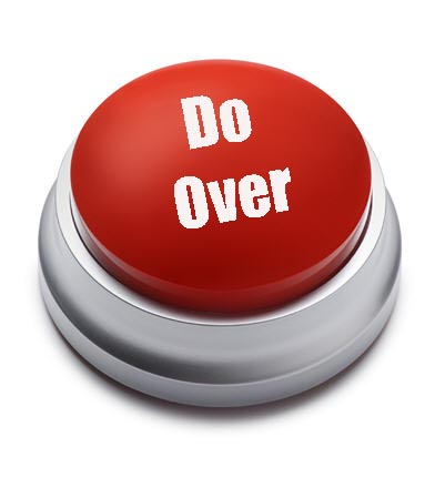 A Do Over Button