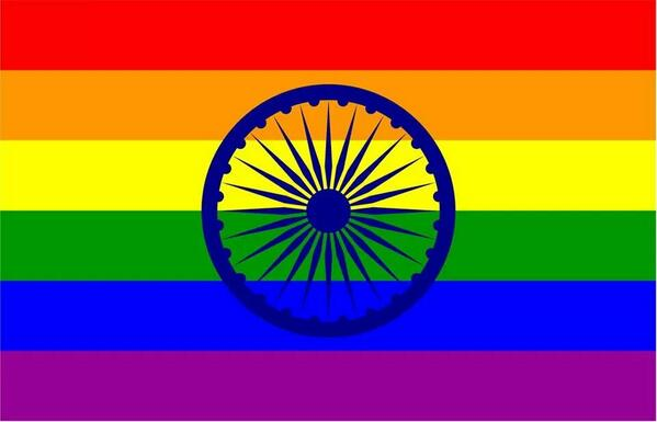 India for LGBTQ Rights
