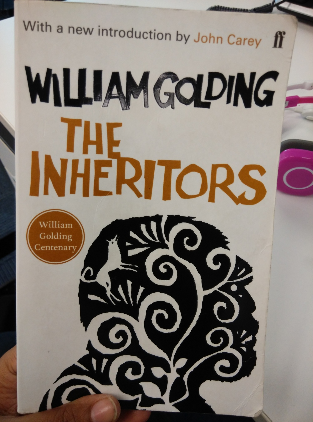 The Inheritors, William Golding