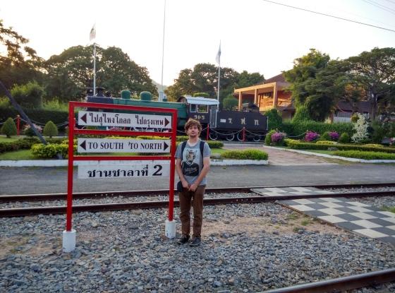 Hua Hin Railway Station (4)