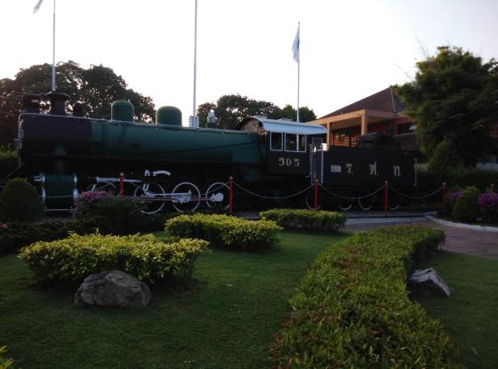 Hua Hin Railway Station (5)