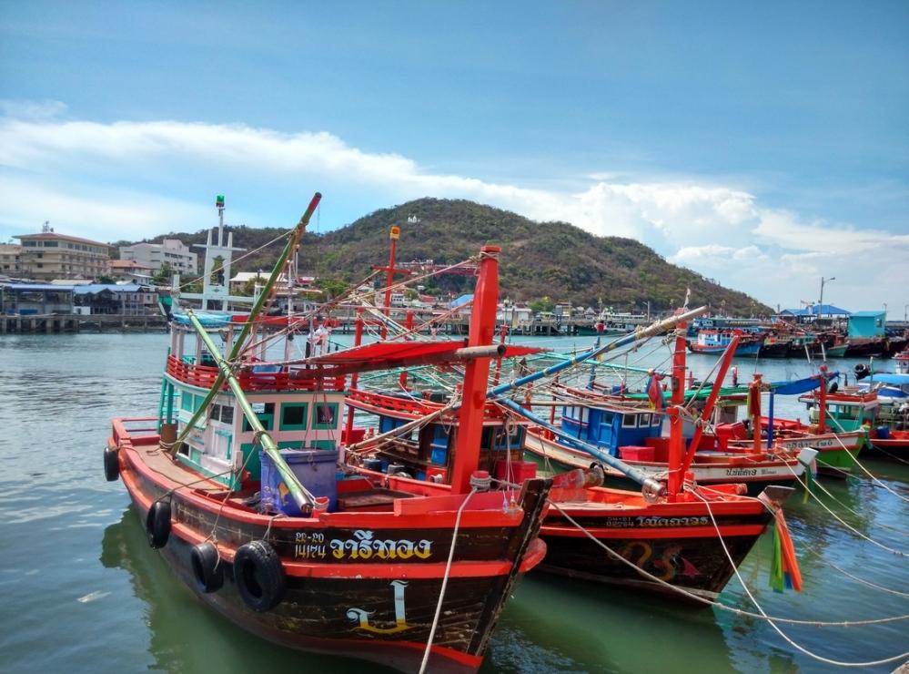 Koh Sichang (2)