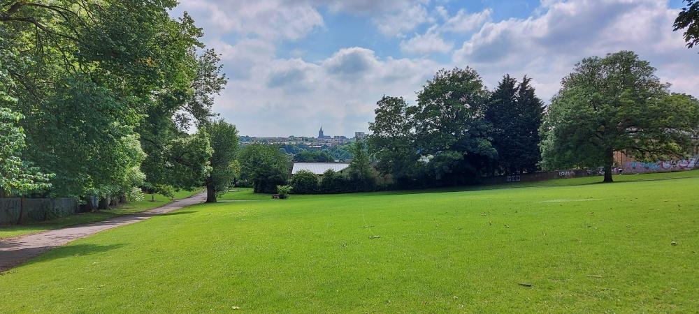 Burley Park, Leeds, UK